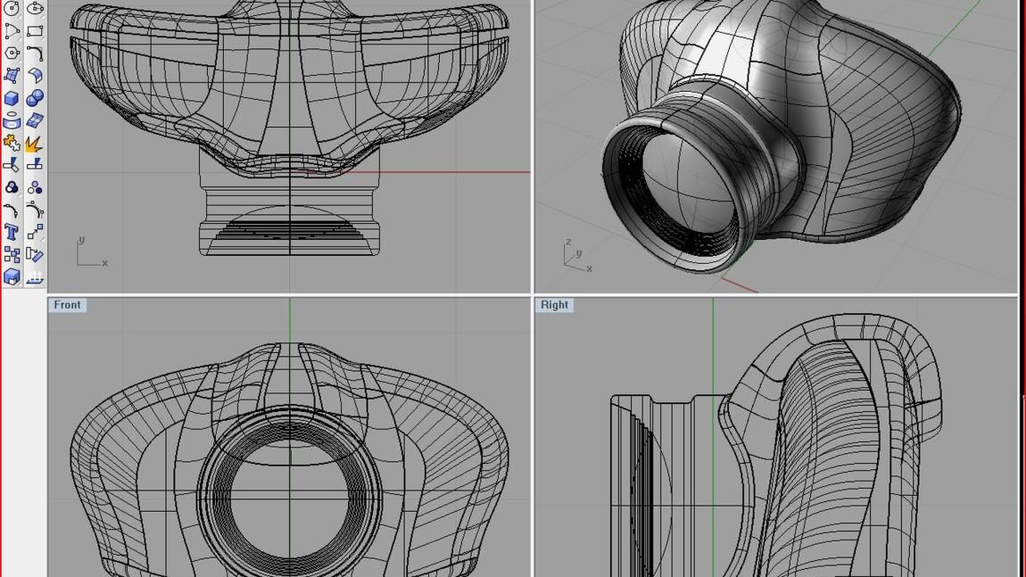 Modelování pro 3D tisk (v úpravě)