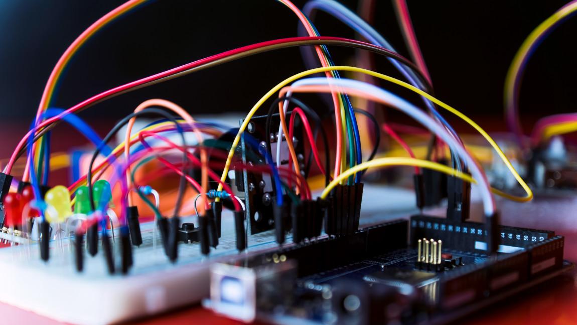 PROJECT: Arduino – mírně pokročilý
