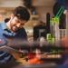 Stavba 3D tiskárny