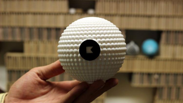 Black Panter 3D tisk a výroba