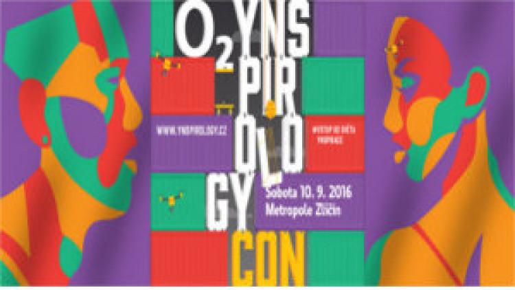 O2 Ynspirology con 2016